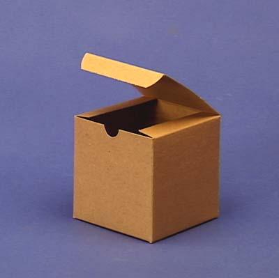 kraft boxes wedding favor packaging