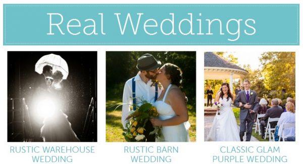 Budget Savvy Wedding