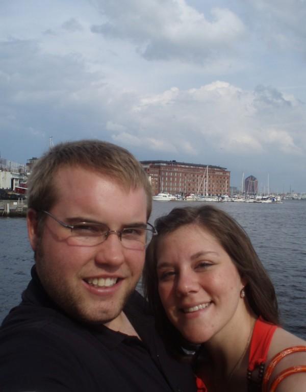 Meet Bride Blogger Leah