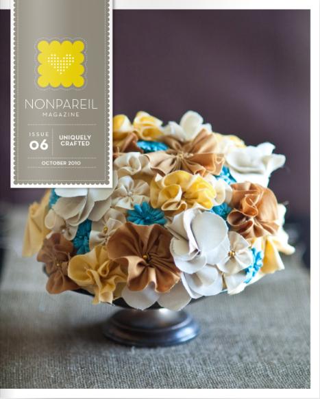 Nonpareil Magazine #06