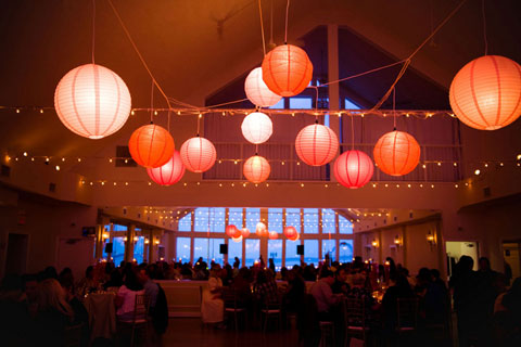 Paper Lanterns and more from Luna Bazaar