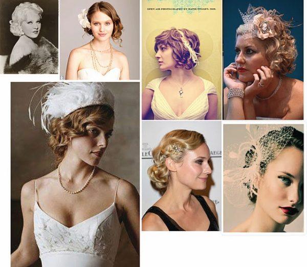 Vintage Hair Inspiration