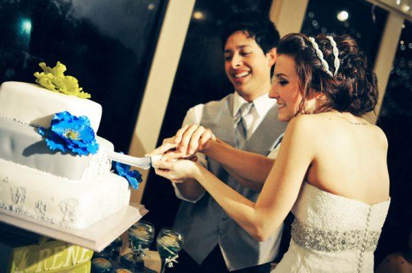 Mini Wedding Recap