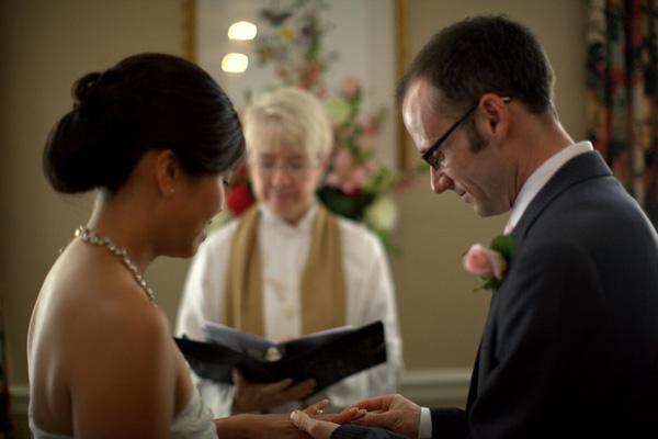 low wedding budget