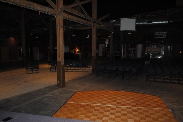 venue Building 8