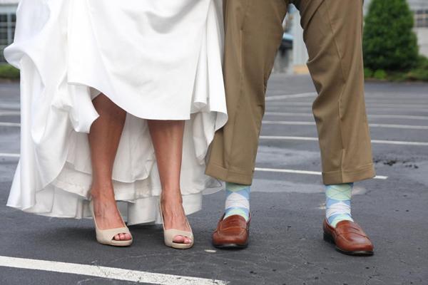 Anne's Wedding Day Recap