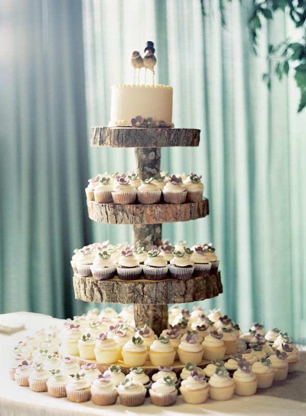Cake Vs Cupcakes