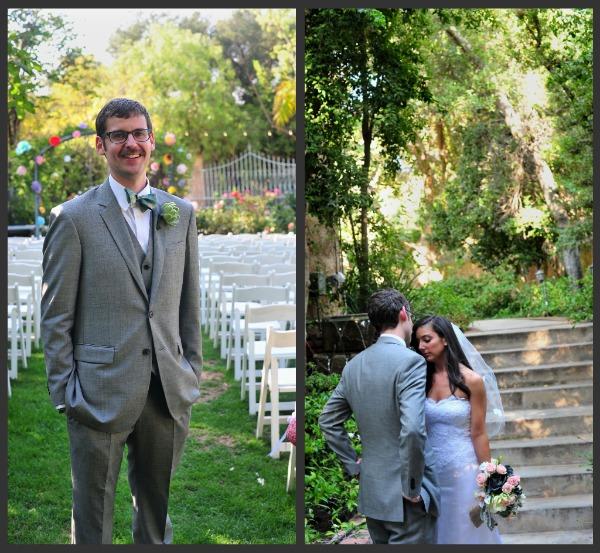 Meg's Wedding Recap