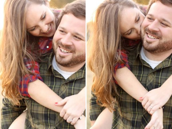 Maggie's Engagement Pictures