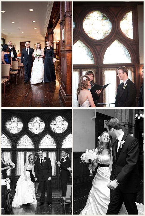 Classic Brooklyn Wedding