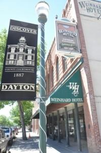 Historic Hotel Venue