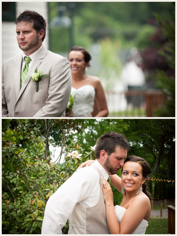 rustic country tennessee wedding