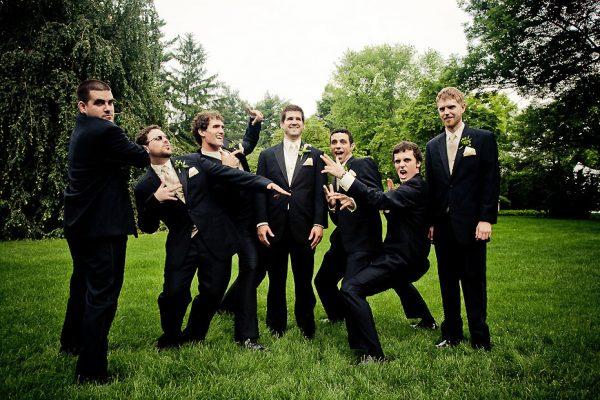 budget-friendly groomsmen