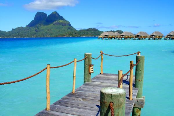 Honeymoon Registry - Bora Bora - Honeymoon Pixie - 600x400