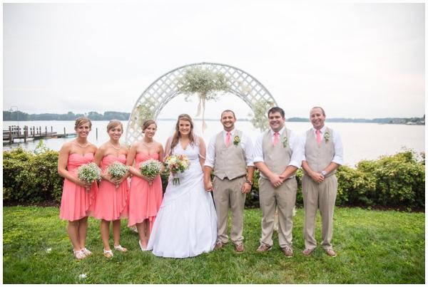 rustic outdoor wedding_0016