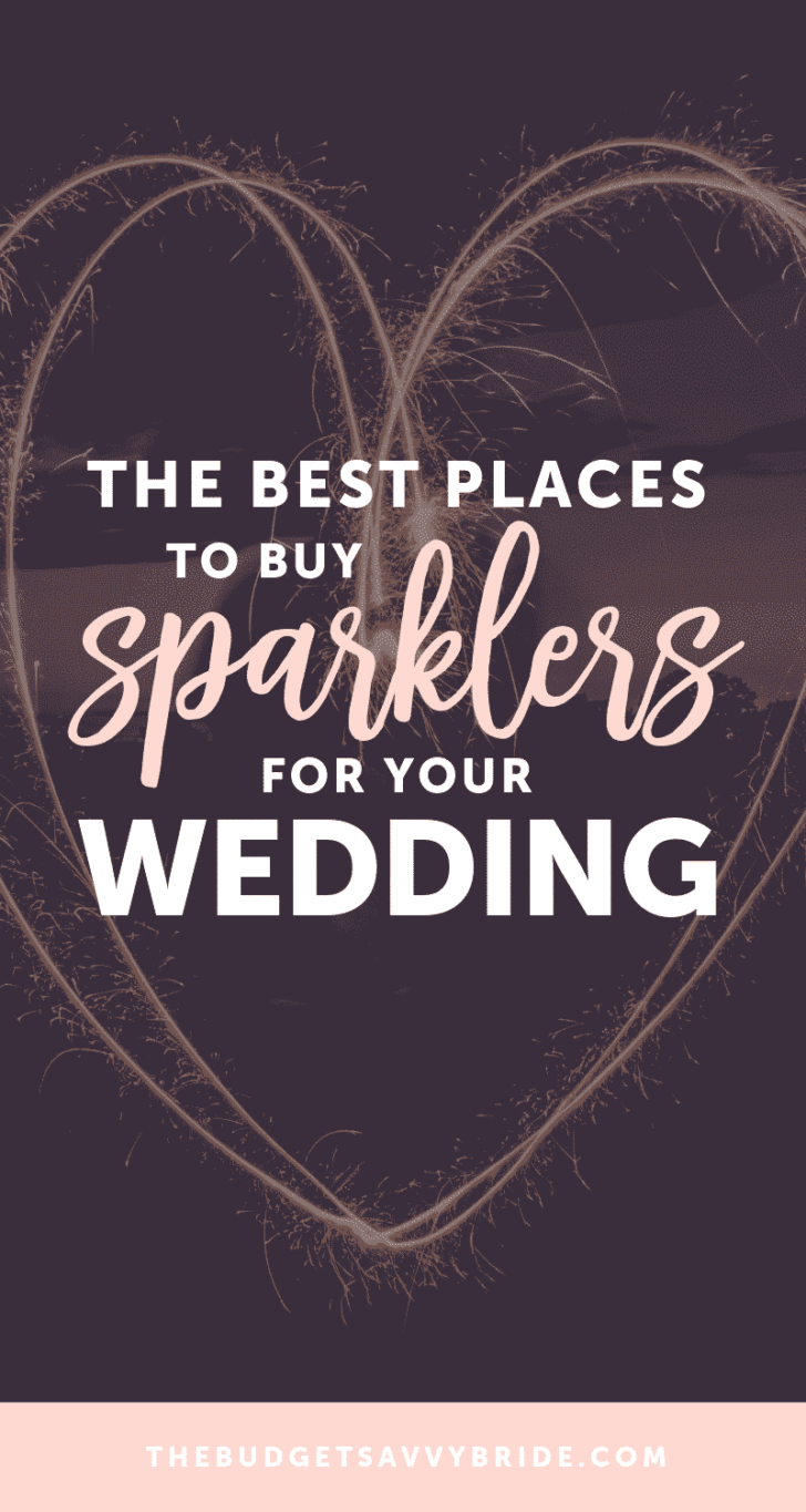 best places to buy sparklers