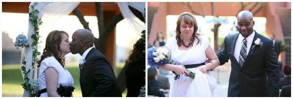 Red Mountain Ranch Wedding Mesa AZ - Brian Minson Photography
