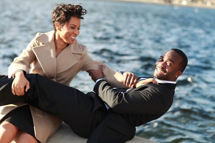 planning your engagement photo session