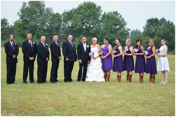 purple backyard wedding_0009
