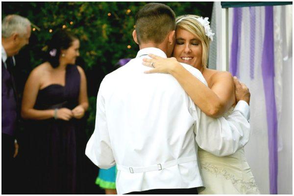 purple backyard wedding_0011