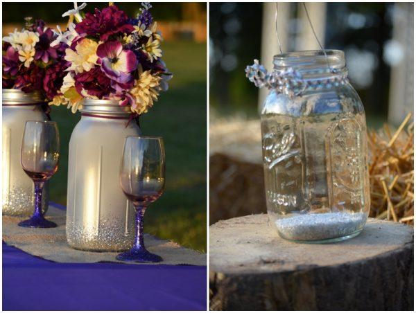 purple backyard wedding_0014