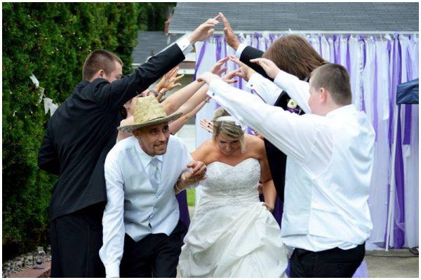 purple backyard wedding_0015
