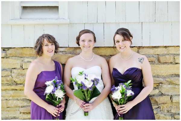 purple wedding with photography and book details_0006