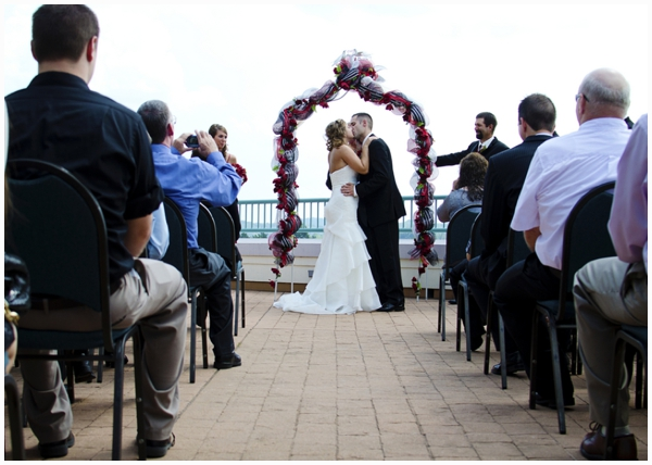 red and damask wedding_0014