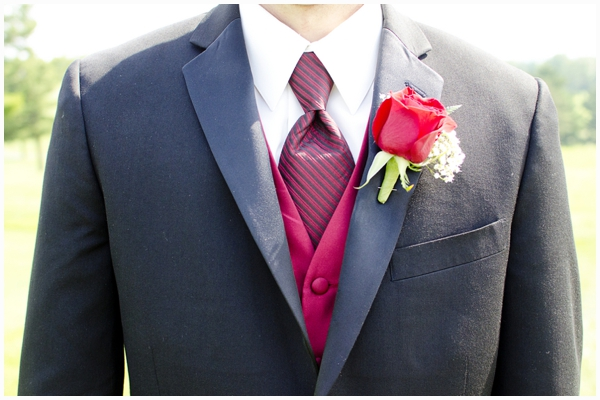 red and damask wedding_0018