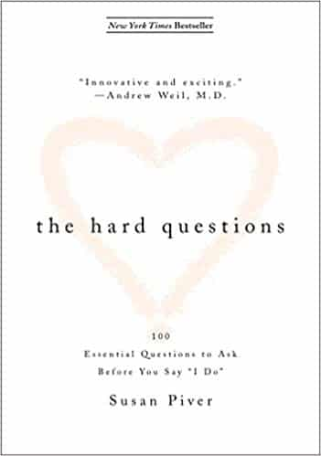 the hard questions marriage and relationship book