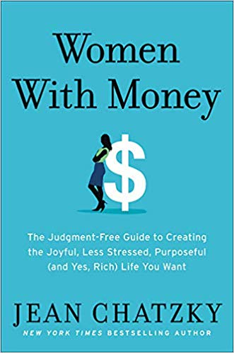 Women with Money book Jean Chatzky
