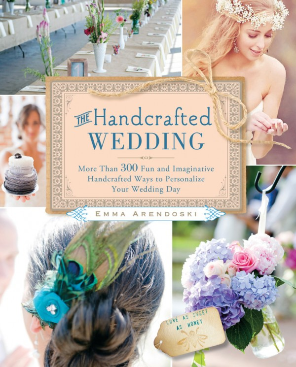 Cover_Handcrafted WeddingFINAL.indd
