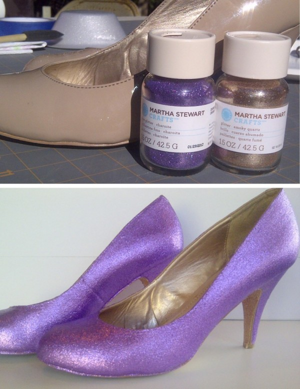 revamp your shoes