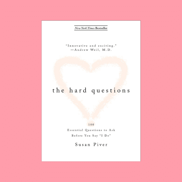 the hard questions book