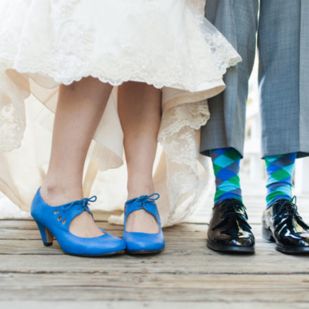 wedding rules brides should break