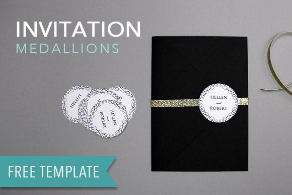 Wedding Medallions