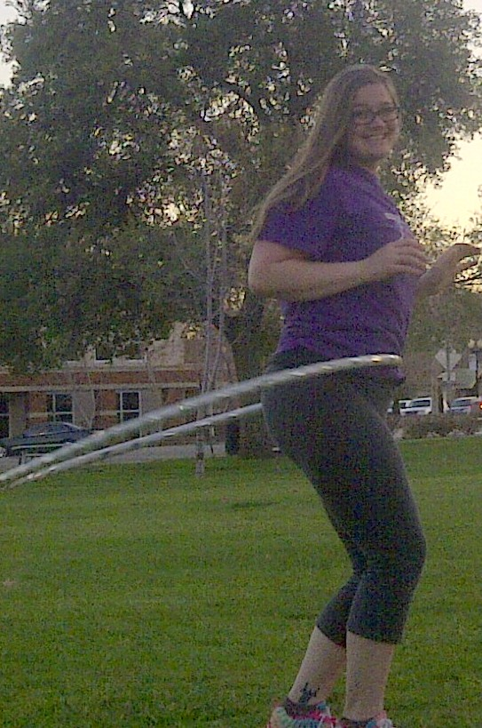 Hula Hoop Fitness Review