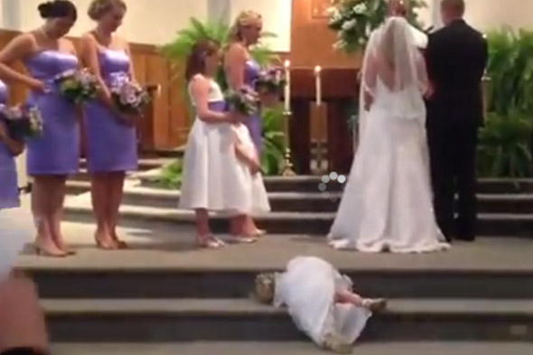 boring vows