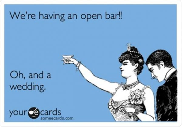 open-bar-wedding