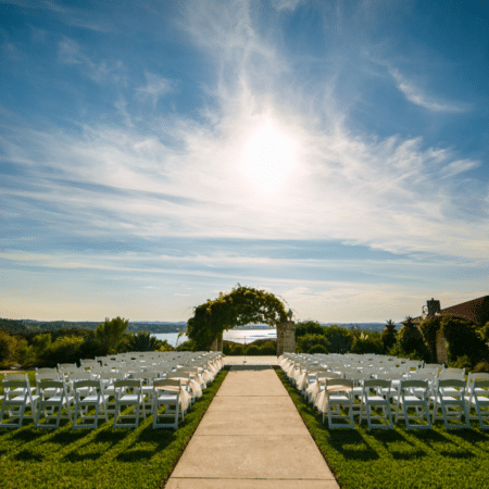 wedding venue hunt