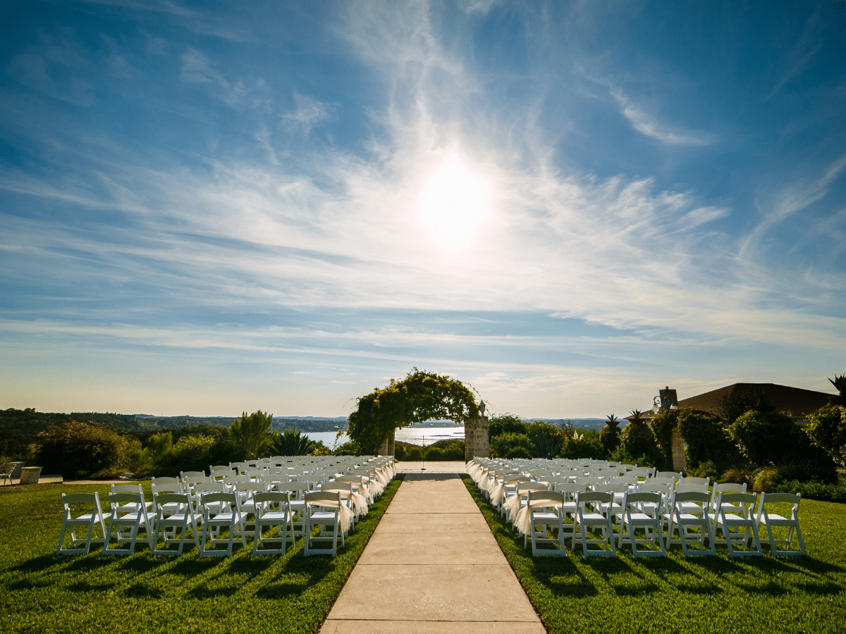 wedding venue hunt
