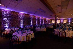 Lawton Lights