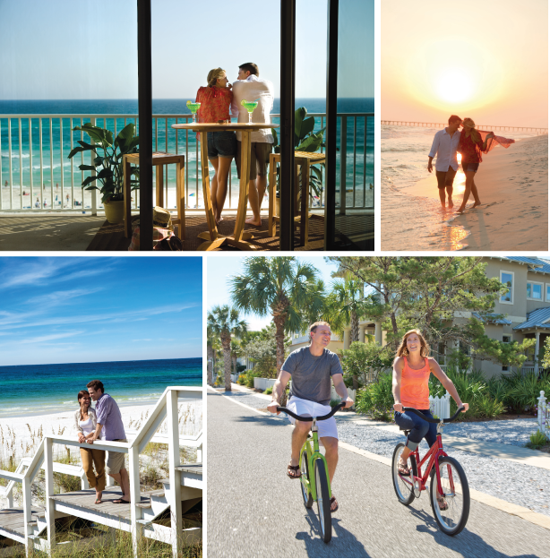 #PanamaCityBeach honeymoons