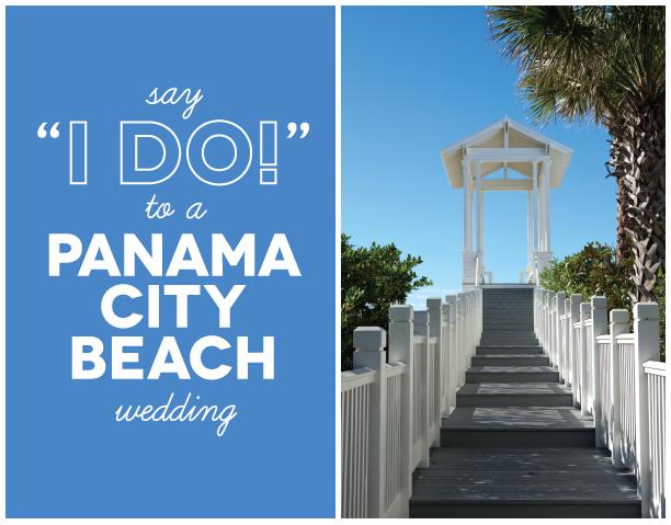 #PanamaCityBeach weddings