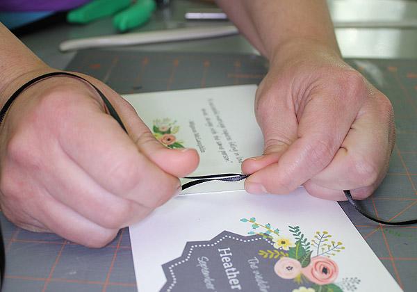 tie-the-flower-garden-ceremony program