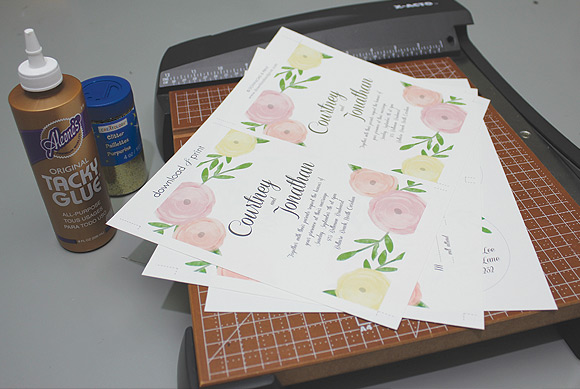 garden-bouquet-printable-wedding-invitation-template-step2-ready-to-trim