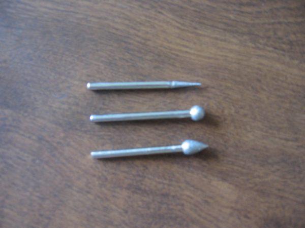 The three bits that Tim used