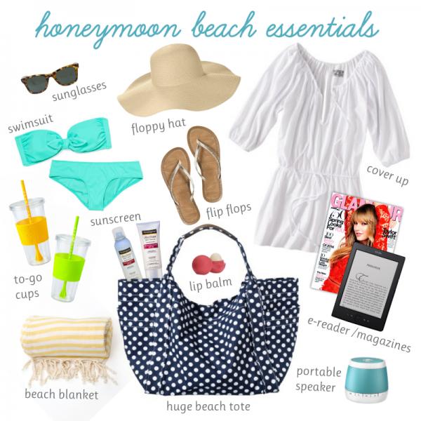 honeymoon-beach-essentials