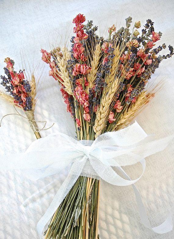 Flower Alternatives Dried Flowers