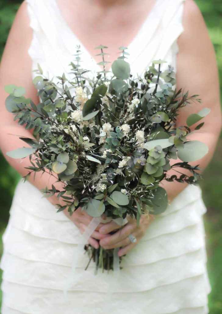 pickabloomflowers - dried wedding flowers